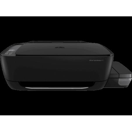 Brother DCP-T700W Multifuncional de inyección de tinta a color con conectividad inalámbrica