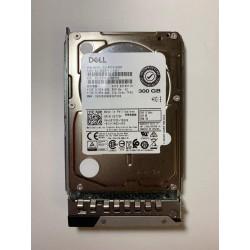 Disco Duro Dell 300GB SAS...