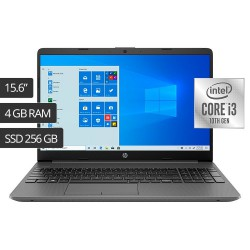 Laptop HP 15-dw1085la,...